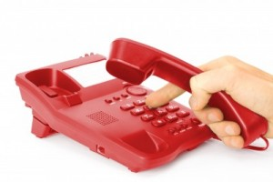 Painless Sales Prospecting with email - the magic phone