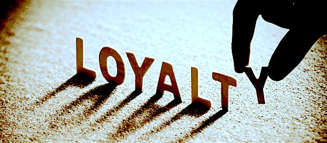 consumer loyalty programs