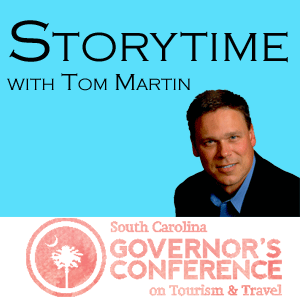 Hear Tom Martin Social Selling Tourism Speaker Speaker